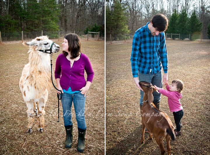 Crystal and Afton - Kevin, Bryce, and Sonia - The Freckled Farm Soap Company Goat Milk Soap