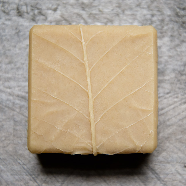 Leaf Mold from The Freckled Farm Soap Company