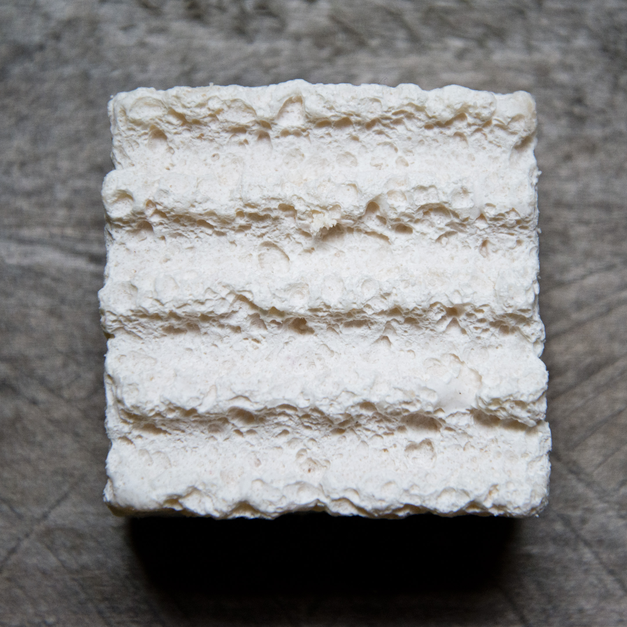 Stone Mold from The Freckled Farm Soap Company