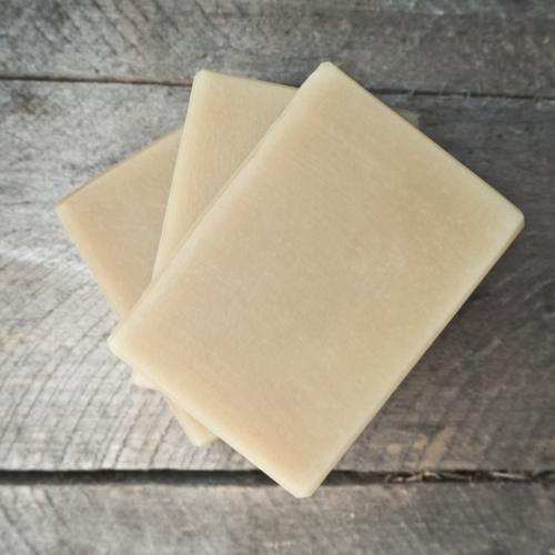 Tea Tree Goat Milk Soap from The Freckled Farm Soap Company