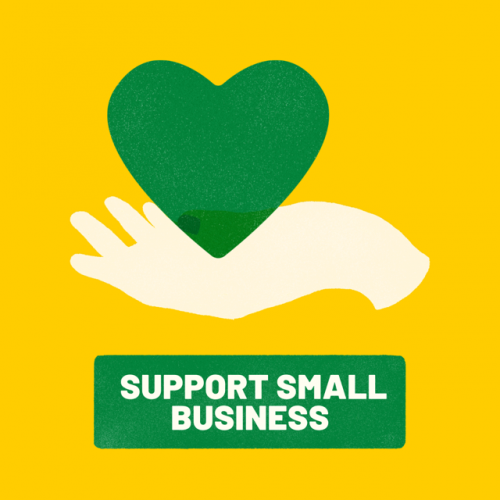 Support Virginia's Small Businesses